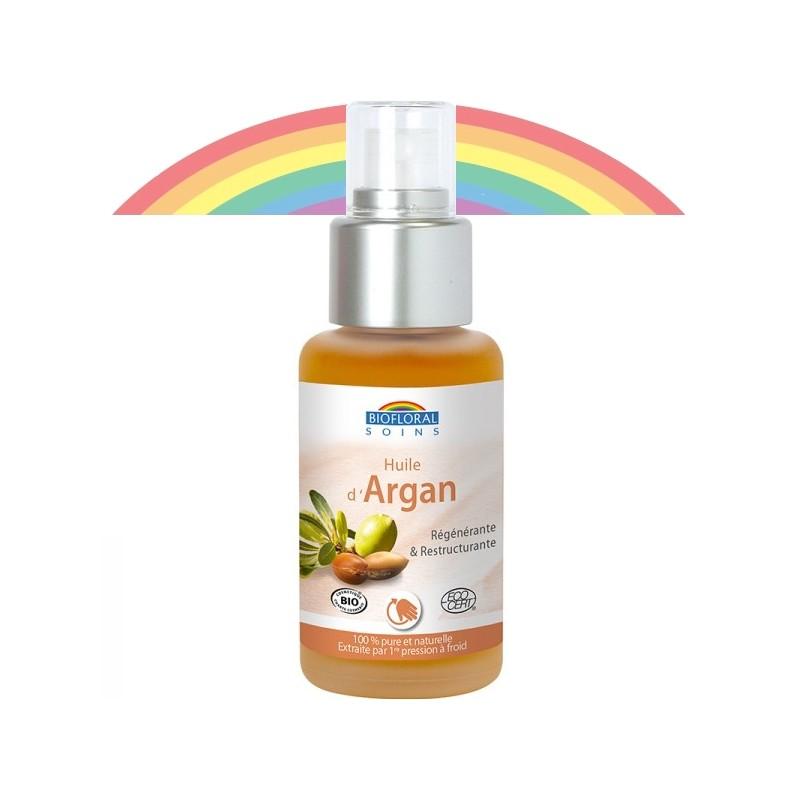 ee127e5e331 Huile Précieuse d Argan Bio parfaite pour la peau