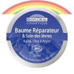 Vente Baume Réparateur Karité, Silice et Argan Bio 35ml ou 200ml BIOFLORAL