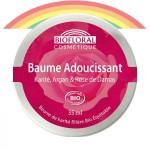 Vente Baume Adoucissant Karité, Argan et Rose De Damas Bio 35ml ou 200ml BIOFLORAL