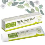 Vente Dentifrice Adultes Dentargile Anis Bio 75ml CATTIER