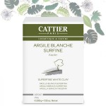 Vente Argile Blanche Surfine 200g CATTIER