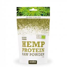 Super Food Protéines De Chanvre Bio 200g PURASANA