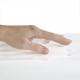 Oreiller Ergonomique Actiform Magnétique AURIS détail mousse