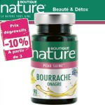Vente Bourrache Onagre 90 ou 270 Capsules BOUTIQUE NATURE