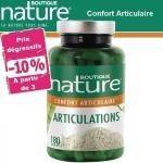 Vente Articulation 60 ou 180 Gélules BOUTIQUE NATURE