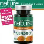Vente Vue Protect 60 Comprimés BOUTIQUE NATURE
