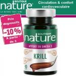 Vente Krill 40 Gélules BOUTIQUE NATURE