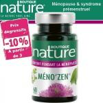 Vente Méno Zen 60 Gélules BOUTIQUE NATURE