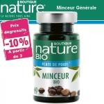 Vente Minceur Bio 60 Gélules BOUTIQUE NATURE
