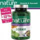 Dormir + Mélatonine 180 Gélules BOUTIQUE NATURE à partir de 3-10%