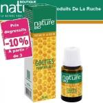 Vente Gouttes Propolis Bio 99,8% 15ml BOUTIQUE NATURE