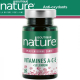 Vitamine A-C-E + Sélénium 60 Comprimés BOUTIQUE NATURE