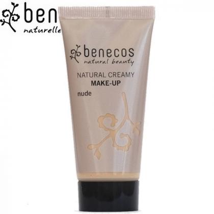 Fond De Teint Crème Chair Bio 30ml BENECOS