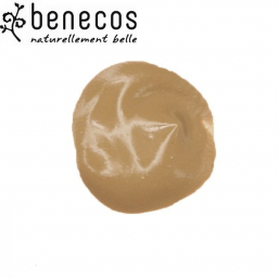 Fond De Teint Fluide Sahara Bio BENECOS