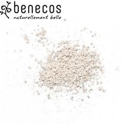 Poudre Libre Minérale Translucide Bio BENECOS