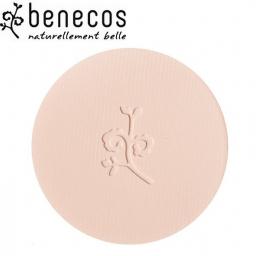 Poudre Compacte Porcelaine Bio BENECOS