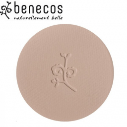 Poudre Compacte Sable Bio BENECOS