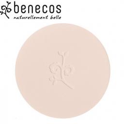 Poudre Compacte Clair Bio BENECOS