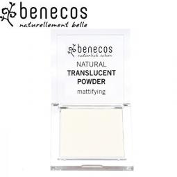 Poudre Translucide Bio 6,5g BENECOS
