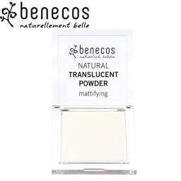 Poudre Translucide Bio 9g BENECOS