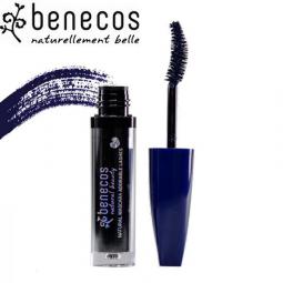 Mascara Adorable Cils Bleu Océan 5,5ml Bio BENECOS