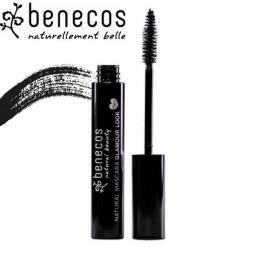 Mascara Look Glamour Noir 8ml Bio BENECOS