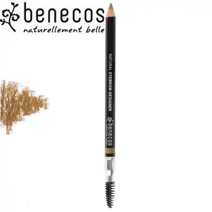 Crayon à Sourcils Blond 1,13g Bio BENECOS