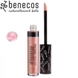 Gloss Rose 5ml Bio BENECOS