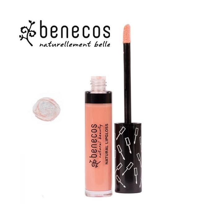 Gloss Nude 5ml Bio BENECOS