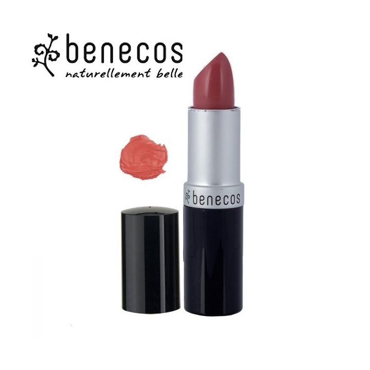 Rouge à Lèvres Miel Rosé Bio BENECOS