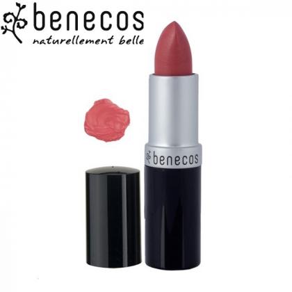 Rouge à Lèvres Pêche Rosé Bio BENECOS