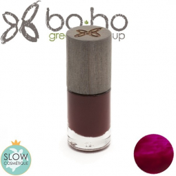 Vernis à Ongles Naturel Red Rose BOHO