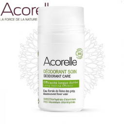 Déodorant Roll-on Longue Dure BIO 50ml ACORELLE