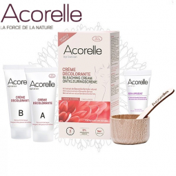 Crème Décolorante Visage & Corps ACORELLE
