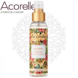 Eau d'Été Parfumée Bio 100ml ACORELLE