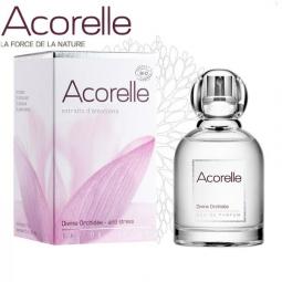 Eau de Parfum Divine Orchidée Bio 50 ml ACORELLE