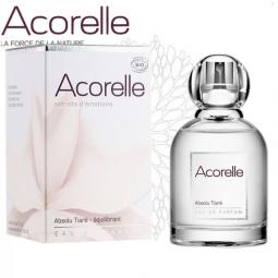 Eau de Parfum Absolu Tiaré Bio 50 ml ACORELLE