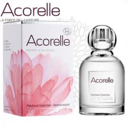 Eau de Parfum Patchouli Essentiel Bio 50 ml ACORELLE