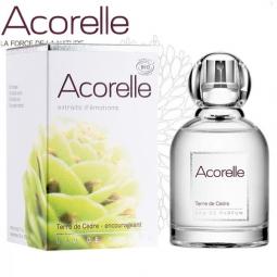 Eau de Parfum Terre de Cèdre Bio 50 ml ACORELLE