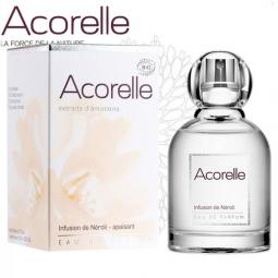 Eau de Parfum Infusion de Néroli Bio 50 ml ACORELLE