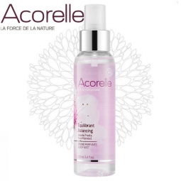 Brume Parfumée Absolu Fruits Bio 100 ml ACORELLE