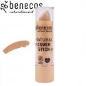 Stick Correcteur De Teint Beige Bio BENECOS