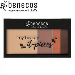 Palette à maquillage pré-remplie Freaking Hot BENECOS