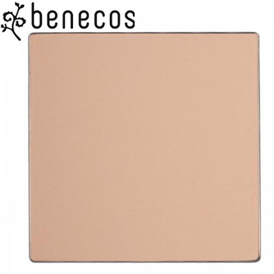 Recharge Poudre Compacte Cold Beige BENECOS