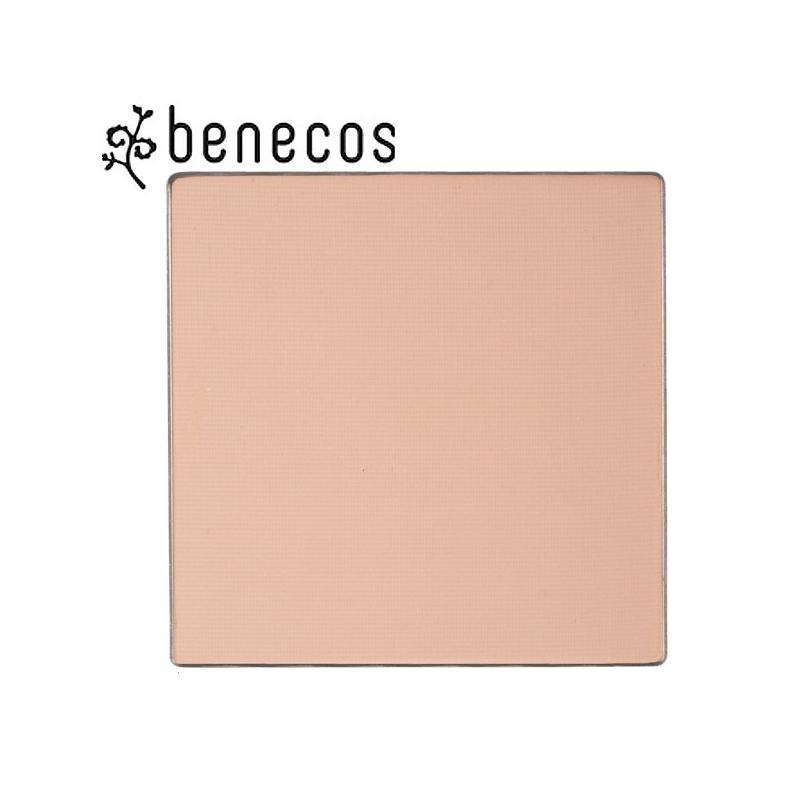 Recharge Poudre Compacte Cold Rose BENECOS