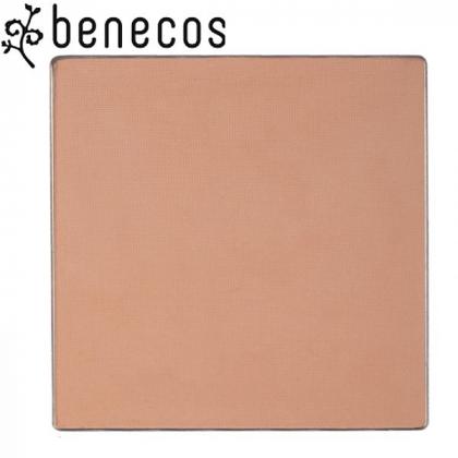 Recharge Poudre Compacte Warm Desert BENECOS
