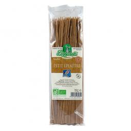 Spaghetti au petit épeautre 250g - Lazzaretti