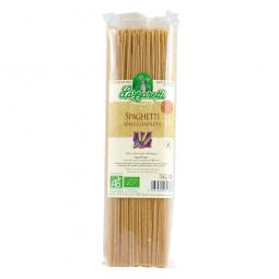Spaghetti semi-complets - 500g