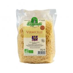 Vermicelles natures 500g - Lazzaretti