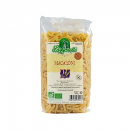 Macaroni natures 500g - Lazzaretti